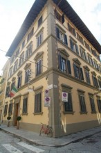 Hotels Province of Firenze - Hotel Cimabue