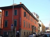 Ostelli economici Bergamo - Central Hostel Bg