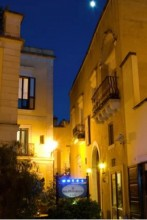 Hostels Province of Lecce - Hotel Residence Palazzo Baldi