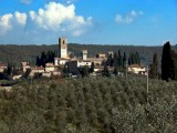 Hostels Province of Firenze - YHA Ostello del CHIANTI