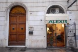 Hotels Rome - Hotel Alexis