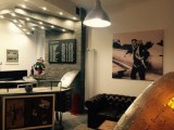 Hostels Milan - Atmos Luxe Hostel and Rooms