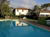 Hostels Lucca - Airone Pisa Park Hotel