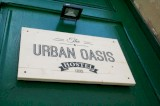 Hostels Province of Lecce - Urban Oasis Hostel