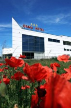 Hotels Province of Cuneo - Hotel Dama