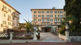 Hotel 4 stelle Lucca - Hotel Settentrionale Esplanade